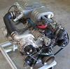 Paxton 1001831SLP - Paxton Supercharger Systems 1986-93 Mustang 5.0L