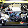 Paxton 1001839SL - Paxton Supercharger Systems 1964-69 Mustang