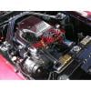 Paxton 1001843 - Paxton Supercharger Systems 1964-69 Mustang