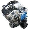 Paxton 1201851P - Paxton Supercharger Systems Small Block