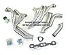 Doug's Headers D3367Y-2R - Doug's Headers for Chevy/GMC Truck/SUV