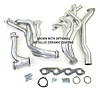 Doug's Headers D3399Y-2R - Doug's Headers for Chevy/GMC Truck/SUV