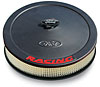 Proform 302-352 - Officially Licensed Ford Racing Air Cleaners