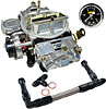 Proform 67208K2 - Proform Street Series Carburetors