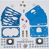 Quick Fuel 3-213 - Quick Fuel Track Pack Carburetor Kits