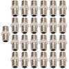 Russell 661509 - Russell NPT Male to NPT Male Union Fittings