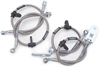 Russell 694600 - Russell Street Legal Brake Hose Kits - Dodge Trucks