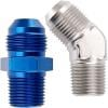 Russell-AN-Male-to-NPT-Male-Adapter-Fittings