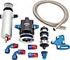 Moroso 22640K - Moroso Racing Vacuum Pumps & Accessories