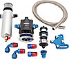 Moroso 22640K1 - Moroso Racing Vacuum Pumps & Accessories