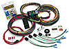Painless Performance Products 10123 - Painless Ford Car Chassis Harnesses