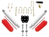 Rancho RS98509 - Rancho Steering Stabilizers