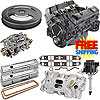 Chevrolet+Performance 10067353K6 - GM Goodwrench 350ci Engine & Packages