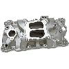 Chevrolet-Performance-Small-Block-Chevy-Carbureted-Intake-Manifolds