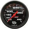 Chevrolet Performance 12361393 - Chevrolet Performance Gauges