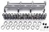 Chevrolet Performance 12371042 - Chevrolet Performance Small Block Chevy Hydraulic Roller Lifter Kit