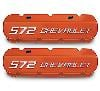 Chevrolet Performance 12499200 - Chevrolet Performance Big Block Competition Valve Covers