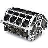 Chevrolet Performance 12561166 - Chevrolet Performance LS-Series Engine Blocks