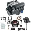 Chevrolet Performance 12568778K2 - Chevrolet Performance 502 HO 502ci/461HP Engine