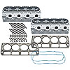 Chevrolet Performance 12629063K - Chevrolet Performance LS3 Aluminum Cylinder Heads