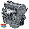 Chevrolet Performance 19165488 - Chevrolet Performance 2.2L L61 4-Cylinder Engine