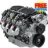 Chevrolet-Performance-LS3-62L-376ci-525HP-Engine