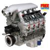 Chevrolet-Performance-396ci-COPO-Crate-Engine