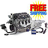 Chevrolet Performance CPSLS34L65E - Chevrolet Performance LS3 6.2L 430HP Connect & Cruise Automatic Transmission Powertrain System