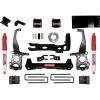 Skyjacker F1545BKH - Skyjacker Lift Kits