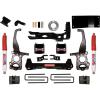Skyjacker F1560BKH - Skyjacker Lift Kits