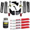Skyjacker R14451K1 - Skyjacker Lift Kits
