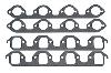 SCE Gaskets 235183 - SCE AccuSeal Pro Exhaust Gaskets