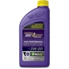 Royal Purple 01020 - Royal Purple Synthetic Motor Oils