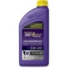 Royal Purple 01520 - Royal Purple Synthetic Oils and Lubricants
