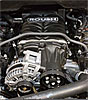 Roush Performance 1112F150KITA - ROUSH Performance Ford F-150 Supercharger Kits
