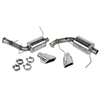 Roush Performance 421155 - Roush Performance Mustang Exhaust Kits