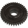 Richmond Gear 6560037 - Richmond 6-Speed Components
