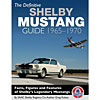 SA Design CT507 - SA Design Books: The Definitive Shelby Mustang Guide