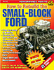 SA+Design SA102 - SA Design Books: How to Rebuild the Small-Block Ford