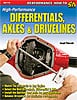 SA Design SA170 - SA Design Books: High-Performance Differentials, Axles & Drivelines