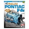 SA Design SA200 - SA Design Books: How to Rebuild Pontiac V8