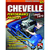 SA Design SA226 - SA Design Books: Chevelle Performance Projects