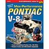 SA Design SA233 - SA Design Books: How to Build Max-Performance Pontiac V-8s