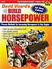 SA Design SA24 - SA Design Books: How To Build Horsepower