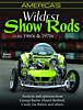 SA Design CT510 - SA Design Books: America's Wildest Show Rods