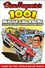 SA Design CT517 - SA Design Books: Steve Magnante's 1001 Muscle Car Facts