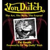 SA-Design-Books-Von-Dutch-The-Art-The-Myth-The-Legend