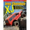 SA-Design-Books-Jeep-Cherokee-XJ-1984-2001-Advanced-Performance-Modifications