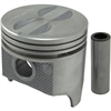 Sealed Power 235NP30 - Speed-Pro Cast Pistons