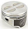Sealed Power 8-KL2256F30 - Speed-Pro PowerForged Piston and Ring Kits